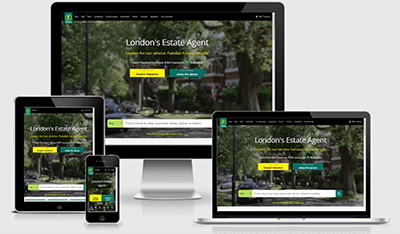 London Estate Agents xtremeprogrammers