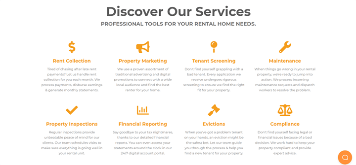 TouchPoint Property Management